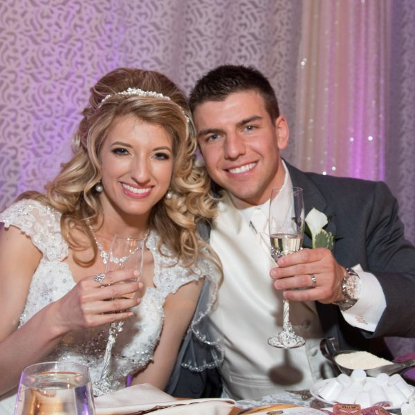 Connely Wedding