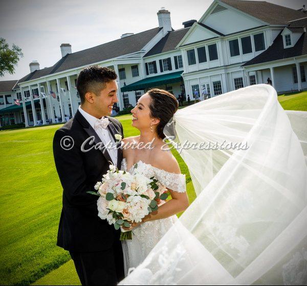 Stamper – Murry Wedding